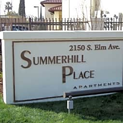 Summerhill Apartments - Fresno, California 93706
