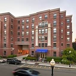 Chancery Square - Morristown, New Jersey 7960