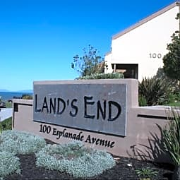 Lands End - Pacifica, California 94044