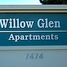 Willow Glenn Apartments - Sacramento, California 95823