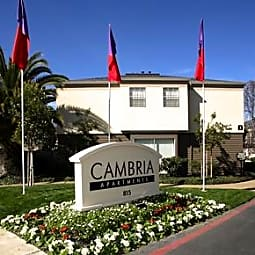 Cambria - Sunnyvale, California 94087