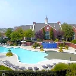 Cambridge Square Apartments - Overland Park, Kansas 66211
