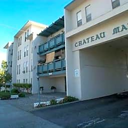 Chateau Manor Apartments - San Leandro, California 94579