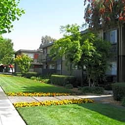 Meridian Apartments - San Jose, California 95126