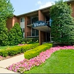Willow Run Apartments - Alexandria, Virginia 22304
