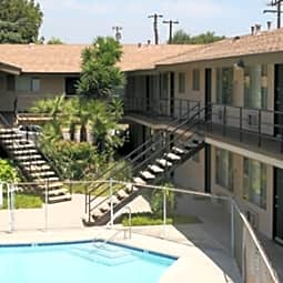 Norwood Apartments - La Habra, California 90631