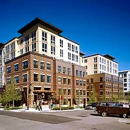 Alcyone Apartments - Seattle, Washington 98109