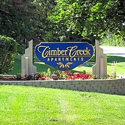 Timber Creek - Woodridge, Illinois 60517