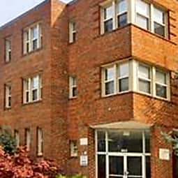 The Glenwood Apartments - Washington, District of Columbia 20002