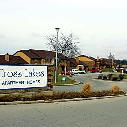 Cross Lakes Apartments - Anderson, Indiana 46012