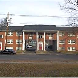 Gran Prix Apartments - Plainfield, New Jersey 7060