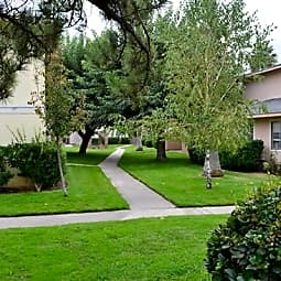 Amber Park Apartments - Sacramento, California 95821