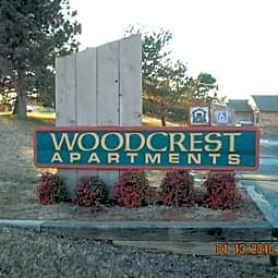 Woodcrest Apartments - Oklahoma City, Oklahoma 73117