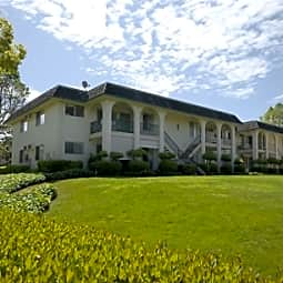 Sunset Garden Apartments - Livermore, California 94550