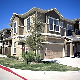 The Mansions By The Lake - Little Elm, Texas 75068