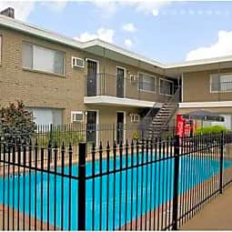 220 West Alabama Street Apartments - Houston, Texas 77006