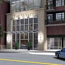 The Wyatt - Portland, Oregon 97209