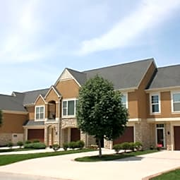 The Mansions at Canyon Creek - Lenexa, Kansas 66227
