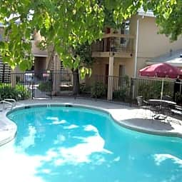 Garfield Court Apartments - Sacramento, California 95841