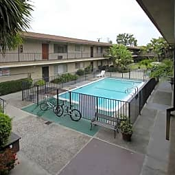 The Rosemont Apartments - Monterey Park, California 91754