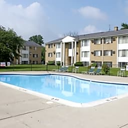 Cherry Hill Manor Apartments - Inkster, Michigan 48141