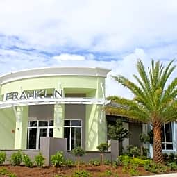 The Franklin - Delray Beach, Florida 33483
