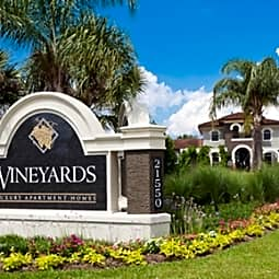 Vineyards - Katy, Texas 77450