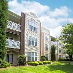 The Redcliffe At Kenton Place - Huntersville, North Carolina 28078