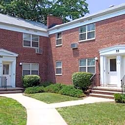 Leland Gardens Apartments - Plainfield, New Jersey 7062