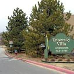 University Villa - Kansas City, Kansas 66103