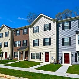 The Pointe At Manorgreen - Middle River, Maryland 21220
