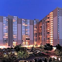 Monterey Apartments - North Bethesda, Maryland 20852