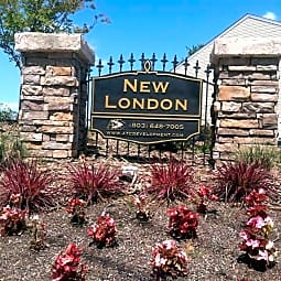 New London - Aiken, South Carolina 29803