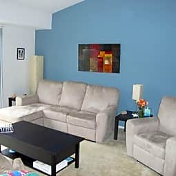 Cambridge Club Apartments - Ann Arbor, Michigan 48103