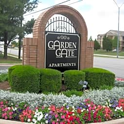 Garden Gate Apartments - Fort Worth, Texas 76137