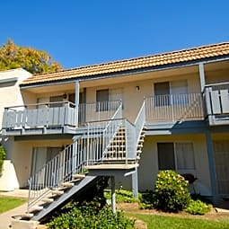 Park Terrace Apartments - Escondido, California 92027