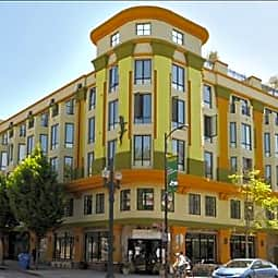 Berkeley Apartments - ARTech - Berkeley, California 94704