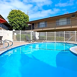 San Carlos & San Juan Apartment Homes - Stanton, California 90680
