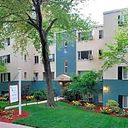 Arlington Boulevard Apartments - Arlington, Virginia 22209