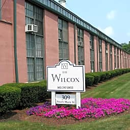 The Wilcox - Middletown, Connecticut 6457