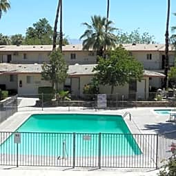 Chateau Lido Apartments - Palm Springs, California 92264