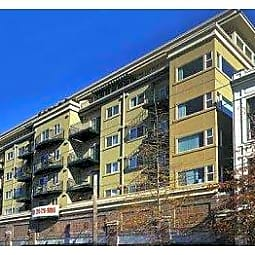 Hawthorne Apartments - Seattle, Washington 98122
