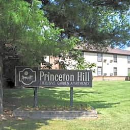 Princeton Hill Apartments - Princeton, New Jersey 8540