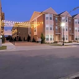 Parkside at Firewheel Apartments - Garland, Texas 75040