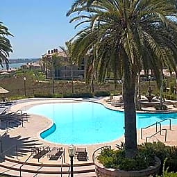 Pacific View Apartment Homes - Carlsbad, California 92008