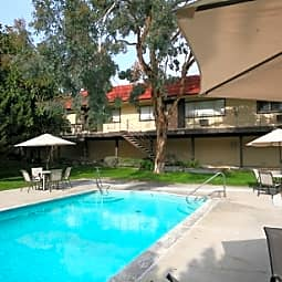 Orange Plaza Apartments - Orange, California 92865