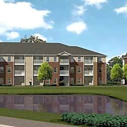 Canterbury House Apartments - Baton Rouge, Louisiana 70816