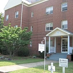 St. Mary's Apartments - Raleigh, North Carolina 27605