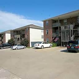 Parkside Apartments - Richmond, Missouri 64085
