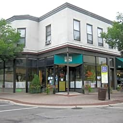 Main Street - Evanston, Illinois 60202